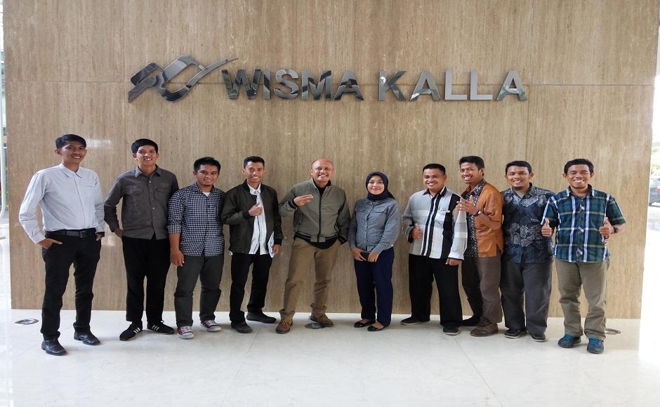 Program Bimbingan Implementasi CSR Berbasis ISO 26000